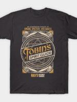 Tobin's Spirit Guide T-Shirt