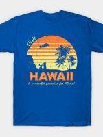 Visit Hawaii T-Shirt