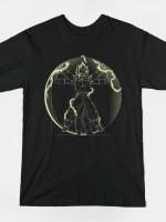 VITRUVIAN SAIYAN ( KAKAROT VARIANT) T-Shirt