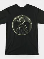 VITRUVIAN SAIYAN ( PRINCE VARIANT) T-Shirt