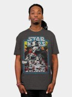 Vintage Stormtroopers T-Shirt