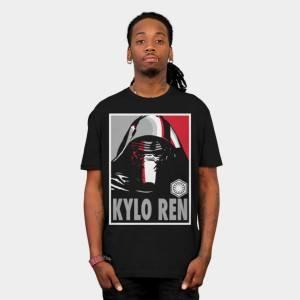 Vote Kylo
