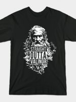 Straight Outta Valinor T-Shirt