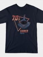 70S GAMER FOREVER T-Shirt
