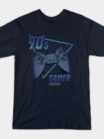 90S GAMER FOREVER T-Shirt