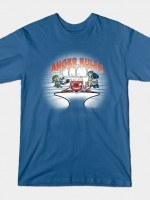 ANGER RULES T-Shirt