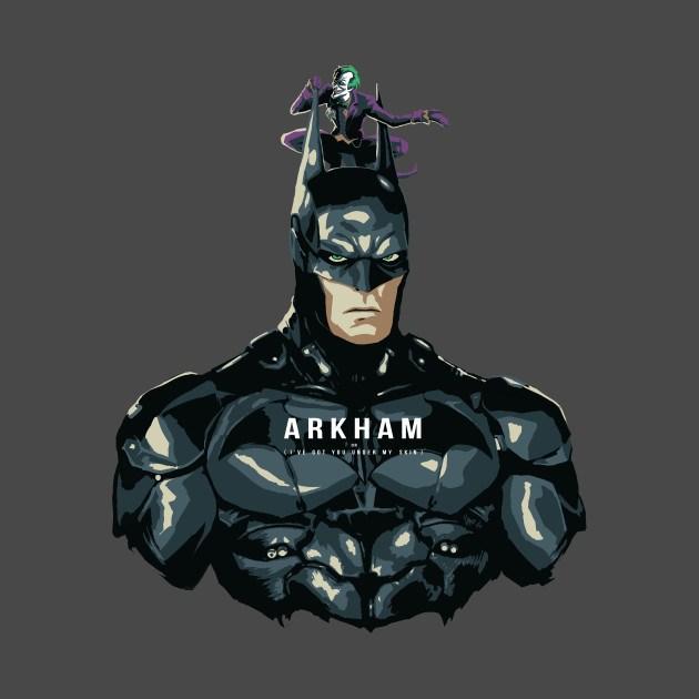 ARKHAMMAN
