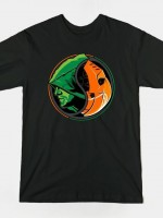 ARROW SLADE YIN YANG T-Shirt