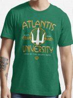 Atlantis University T-Shirt