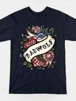 BADWOLF TATTOO T-Shirt