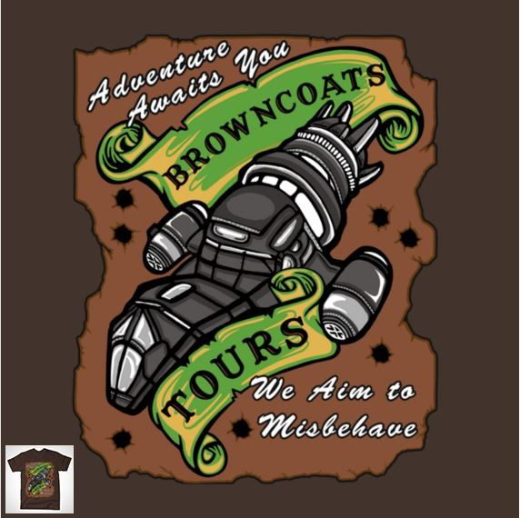 BROWNCOATS TOURS