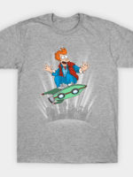 Marty McFry T-Shirt