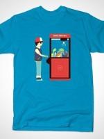 CLAW MACHINE T-Shirt