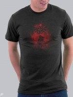 Dark Link Art T-Shirt