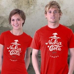 Drink Nuka Cola