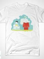 ELEPHANTS LOVE PEANUTS T-Shirt