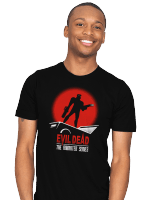 Evil Dead: The Animated Series T-Shirt