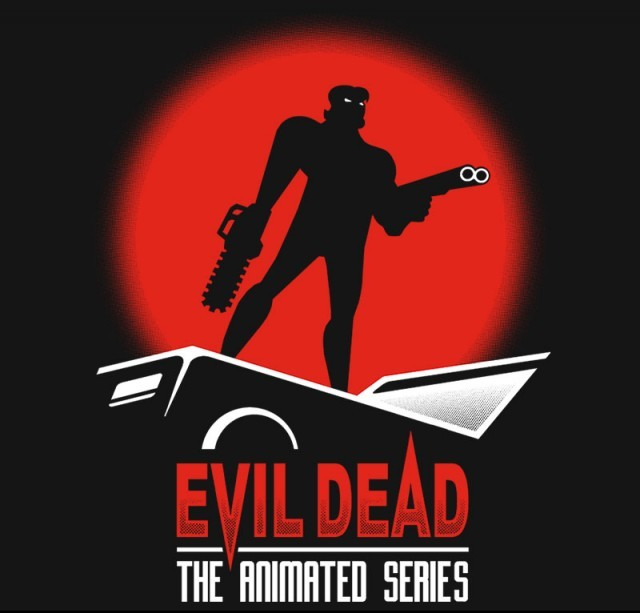 Evil Dead: The Animated Series