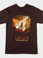Furiosa: The Animated Series T-Shirt