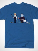 FUZZ OF THE DEAD T-Shirt