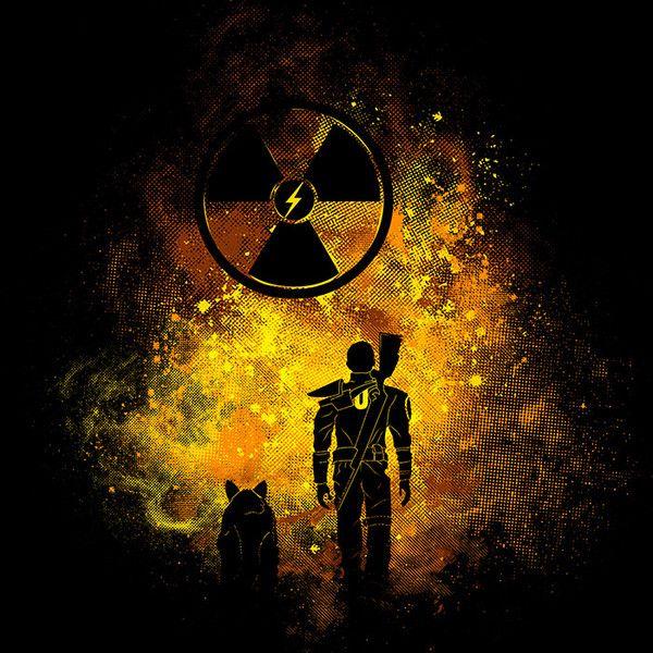 Fallout Art