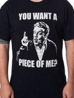 Frank Costanza Seinfeld T-Shirt