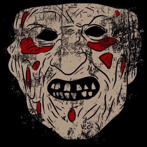 Freddy Grunge