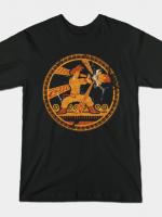 GREEKU KAMEHAMEHA T-Shirt