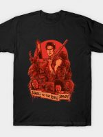 Hail to the King, Baby T-Shirt