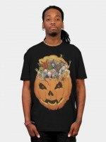 Halloween Monsters T-Shirt