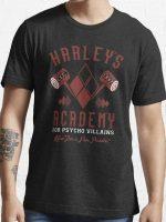 Harley's Academy T-Shirt