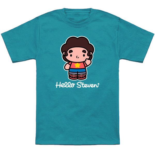 Hello Steven