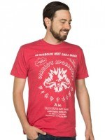 Heroes of the Storm Diablo's Chili Sauce T-Shirt
