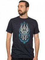 Heroes of the Storm Lord of the Scourge T-Shirt