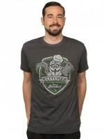 Heroes of the Storm Stitches Culinary Institute T-Shirt