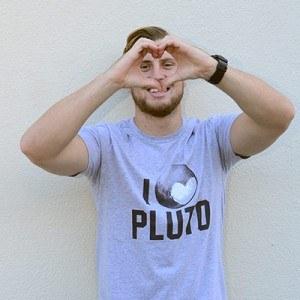 I Heart Pluto I Heart Pluto