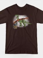 JURASSIC TOY T-Shirt