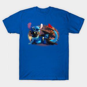 Stitch/Toothless T-Shirt