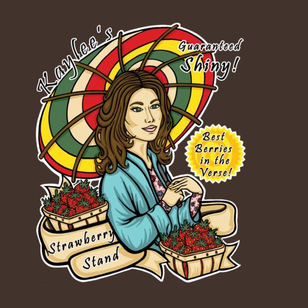 KAYLEE'S STRAWBERRY STAND