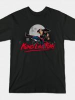 Kung Lao Fury T-Shirt
