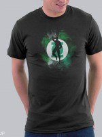 Lantern Space T-Shirt