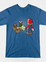 MARIO GARDENER T-Shirt