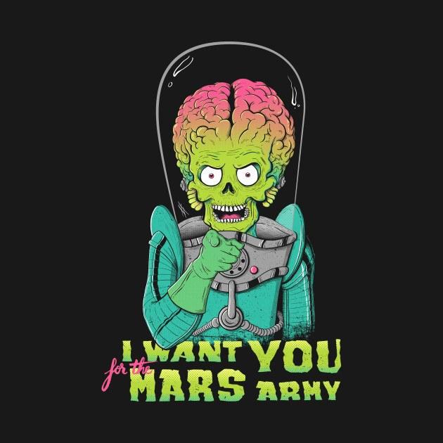 MARS RECRUITMENT