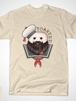MARSHMALLOW SAILOR T-Shirt