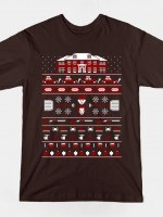 MERRY XMAS YOU FILTHY ANIMAL T-Shirt