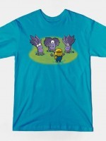 MINIONS WORLD T-Shirt