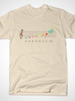 MUSIC LESSON T-Shirt