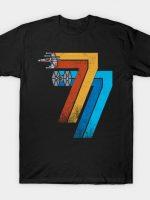 May 25th, 1977 T-Shirt