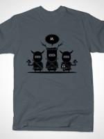 NI NI NINJAS T-Shirt
