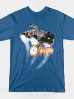 OUT OF THE TIME T-Shirt